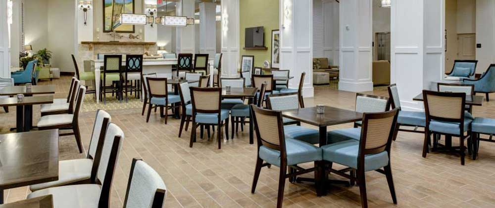 Dining and Hospitality furniture